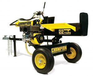 Champion Power Equipment No.92221 Review