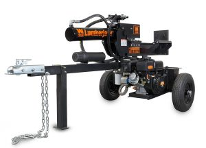 troy-bilt 27-ton gas log splitter