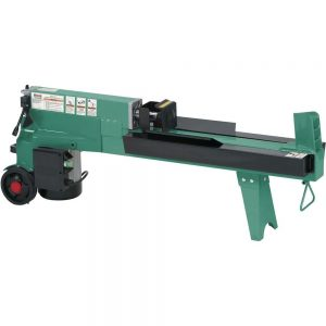 Grizzly Hydraulic Electric Log Splitter Reviews