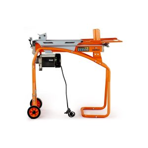 Yardworks 5 ton electric log splitter