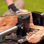 How to buy a used log splitter