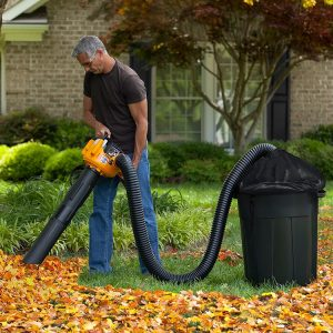 Guide to buy the best Leaf Vacuum Mulcher