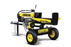 Champion log splitter