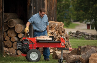 BEST Electric Log Splitter Reviews 2021 – (With Top Picks)